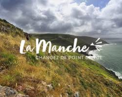 Welcome in La Manche, Normandy !
